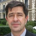 Benoit Martin-Gousset - Secrétaire du Fenigs